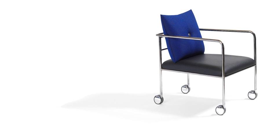 Neue skandinavische Möbel: Drei Schweden lassen uns sitzen