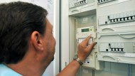 Wiesbadener stundenlang ohne Strom