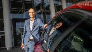 Opel fährt den meisten Konkurrenten davon