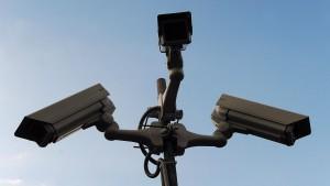 Kritik am Überwachungswahn