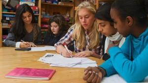 Caritas streicht Hausaufgabenhilfe an vier Schulen