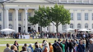 Documenta 13 schließt mit Besucherrekord