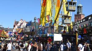 Freizeitpark gegen Corona-Frust