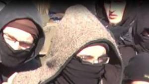 Fahndung nach Blockupy-Straftäter