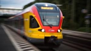 Hessische Landesbahn speckt Fahrplan ab