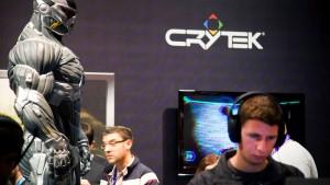 Spieleentwickler Crytek gesteht  Probleme ein