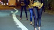 Kommunen schaffen Sperrgebiete gegen Prostitution