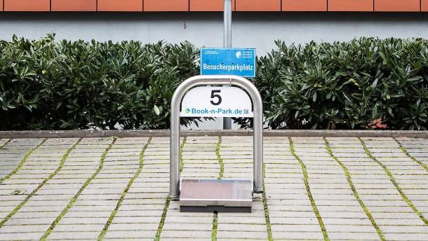 Wieso Darmstadt bei der Digitalisierung vorne ist