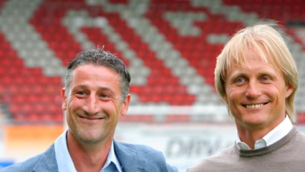 """Mainz 05 fühlt sich """"gut aufgestellt"""""""