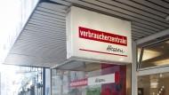 Mehr Geld für den guten Rat: die Verbraucherzentrale in Frankfurt