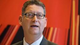 SPD-Vize Schäfer-Gümbel gegen neues Bündnis mit CDU