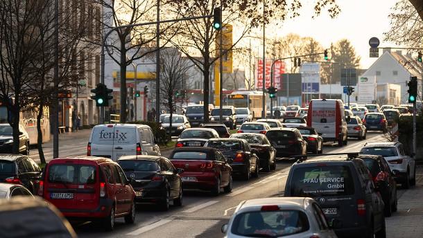Wiesbaden kann aufatmen