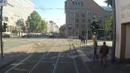 22: Börneplatz - Konstablerwache