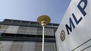 Goethe-Uni hält an Kooperation mit Finanzkonzern MLP fest