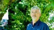 Hochschulsprecher und Autor: Erhard alias Seep Jakobs, daheim in Laubach