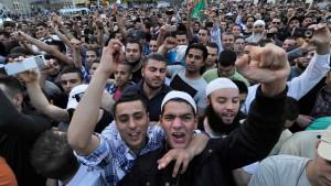Furcht vor Ausschreitungen bei Salafistendemo