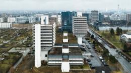 Mikro-Apartments für das Gastgewerbe