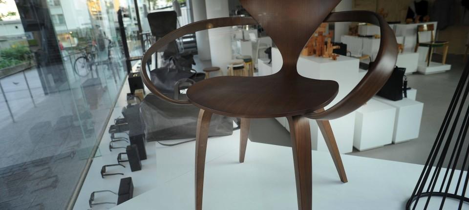 Neues Aus Dem Frankfurter Geschäftsleben Möbel Und Design An Neuen