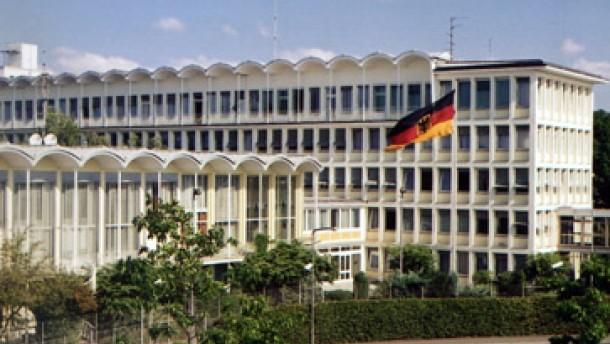 Bundeskriminalamt verlagert Hauptsitz nach Berlin