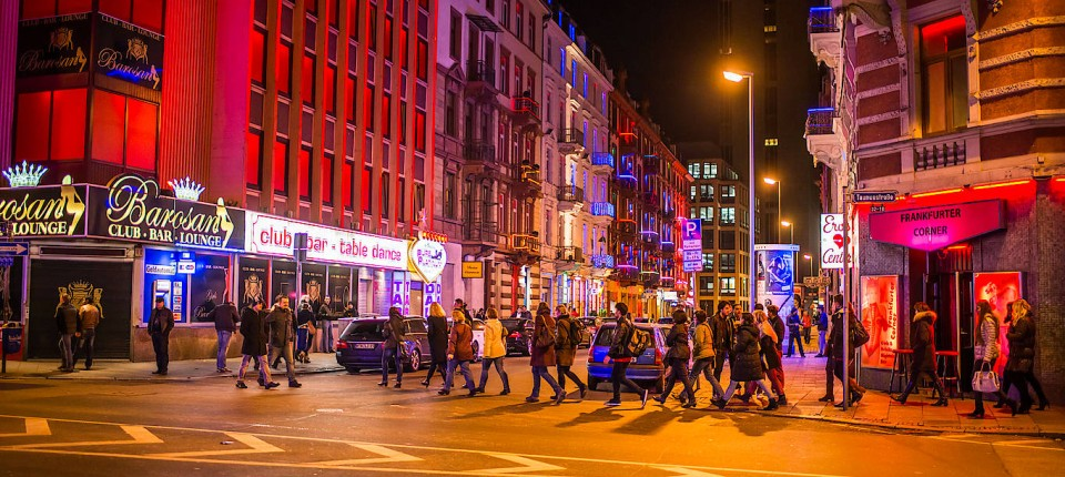 Whore aus Bingen am Rhein