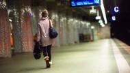 S-Bahnen wegen Streiks nur im Stundentakt