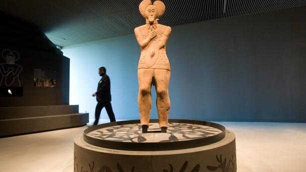 Afbeeldingsresultaat voor glauberg museum