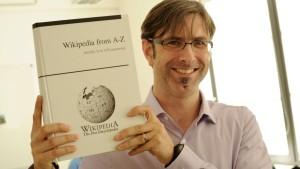 Die ganze Wikipedia für das Bücherregal