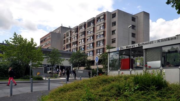 Einfluss in den Horst-Schmidt-Kliniken stärken
