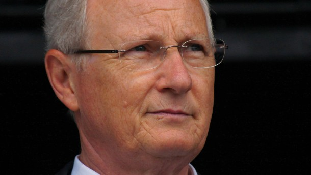 Abwahlantrag gegen Bürgermeister Geiger