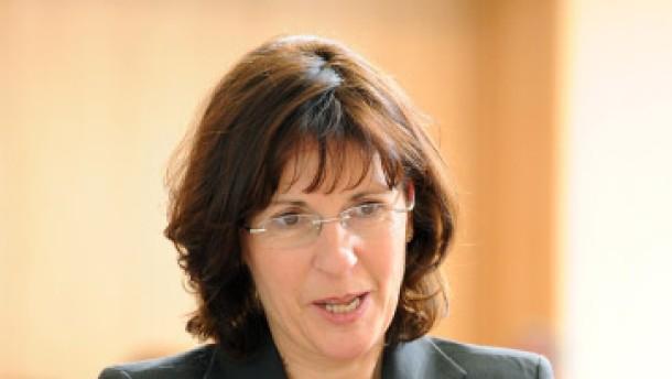 Ypsilanti: Strebe nicht ins SPD-Präsidium
