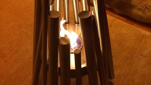 Feuer ohne Rauch