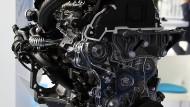 Sauberer als alte Diesel-Antriebe: 1.5 Blue HDi Diesel von Opel