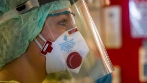 Sieben Mal so viele neue Fälle wie in Rheinland-Pfalz