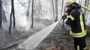 Feuerwehren auf Nachwuchssuche