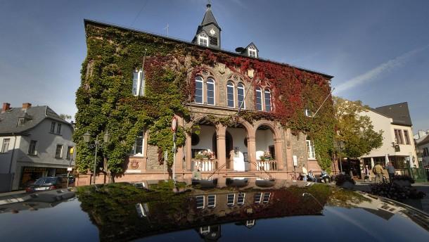 Cyberangriff auf Rathaus in Geisenheim
