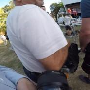 Fotograf beleidigt, bedroht und bedrängt