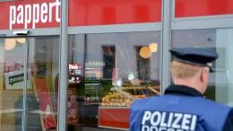 Fuldaer Polizeipräsident nimmt Beamte in Schutz
