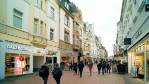 Auch Darmstadt vor Ende der nächtlichen Ausgangssperre