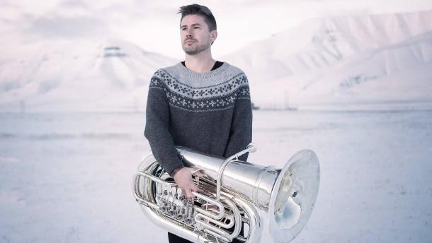 Die Tuba in der Bass-Rolle
