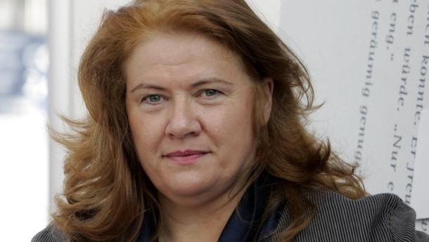"Jutta Ditfurth und die ""Rassisten""-Keule"