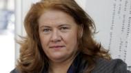 Rügen oder nicht? Die Frankfurter Stadtverordnete Jutta Ditfurth hat einen Kollegen im Römer als Rassisten betitelt.