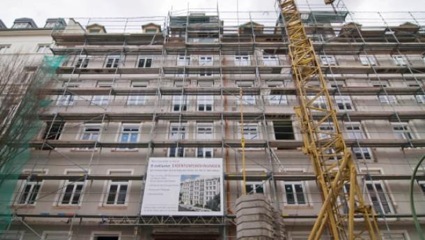 Auch Gründerzeithäuser können klimafreundlich sein