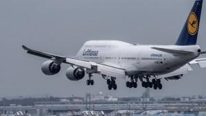 Mainzer Landtag fordert neue Flugrouten