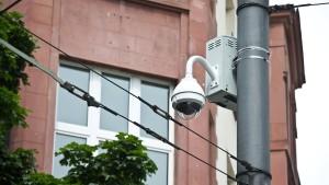 Mehr Polizei und Kameras im  Bahnhofsviertel