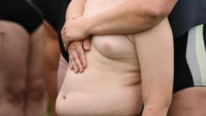 Mehr als jeder zehnte Schulanfänger zu dick