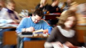 Integrierte Gesamtschulen verzeichnen Schüler-Rekord