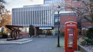 Flüchtlingsunterkunft im Rathaus geplant