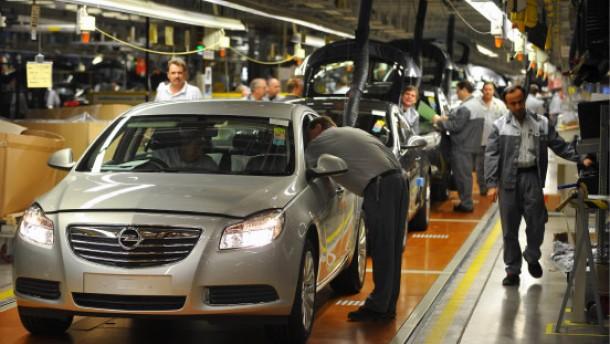 Opel will 250 Ingenieure einstellen