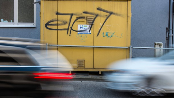Darmstadt am meisten mit Stickstoffdioxiden belastet