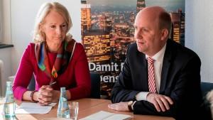 CDU-Chef verzichtet auf OB-Kandidatur